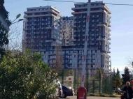 18-этажный дом на ул.Инасаридзе в Батуми у моря. Купить квартиру по ценам от строителей без переплат, в Батуми у моря. Фото 3