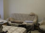 Квартира в Батуми с ремонтом и мебелью. Купить квартиру в Батуми с видом на город и горы. Фото 7