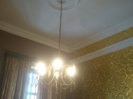 Apartment  to rent at the seaside and in the centre of Batumi, Georgia. Photo 8