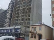 17-этажный дом на ул.С.Химшиашвили, угол ул.И.Чавчавадзе в Батуми, Грузия. Фото 4