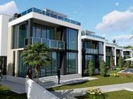 Жилой комплекс гостиничного типа в пригороде Батуми. Апартаменты в ЖК гостиничного типа в Ахалсопели, Аджария, Грузия. Фото 4