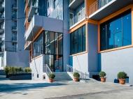 """Новый комплекс гостиничного типа у моря в центре Батуми, Грузия. """"Next orange-1"""". 20-этажный жилой комплекс гостиничного типа у моря на ул.Инасаридзе в Батуми, Грузия. Фото 5"""