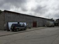 Manufacturing base in Batumi, Georgia. Active production in Batumi, Georgia. Photo 9