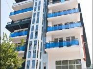 Новостройка у моря в центре Гонио. Квартиры в новом жилом доме у моря в центре Гонио, Грузия. Фото 2