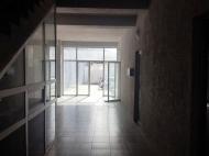 18-этажный дом в престижном районе Батуми на ул.Тавдадебули, угол ул.Пушкина. Купить квартиры в новостройке Батуми по ценам от строителей. Фото 10