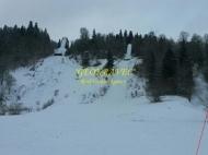 Земельный участок в центре Бакуриани. Продается земельный участок на горнолыжном курорте в Бакуриани, Грузия. Выгодный вариант для инвестирования в Грузии. Фото 5