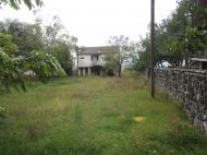 Купить земельный участок с домом на берегу моря в Уреки Грузия Фото 3