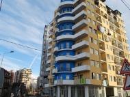 11-этажный дом на углу ул.26 мая и ул.Бесики в Батуми. Купить квартиру по ценам от строителей в Батуми. Фото 1