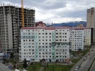 Апартаменты у моря в ЖК гостиничного типа в Батуми. Купить квартиру с видом на море в ЖК гостиничного типа  в Батуми, Грузия. Фото 4