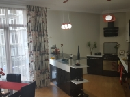 Купить квартиру в красивой новостройке у Sheraton Batumi Hotel. Квартира в новом красивом доме у отеля Шератон в центре Батуми, Грузия. Фото 6
