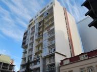 Новостройка в Батуми. Квартиры в новом жилом доме в тихом районе Батуми, Грузия. Фото 4