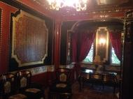 Продается эксклюзивный дом в елитном районе Тбилиси, в Ваке Фото 18