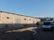 Складское помещение в Батуми. Купить производственную складскую базу в Батуми,Грузия. Фото 2