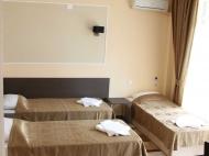 Отель на 14 номеров в Уреки на берегу Черного моря в Грузии. Пляж с уникальным черным магнитным песком. Фото 6