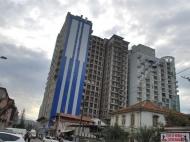 Новый жилой дом в центре Батуми. Квартиры в новом доме у моря на ул.Пушкина в Батуми, Грузия. Фото 5