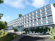 Жилой комплекс гостиничного типа в пригороде Батуми. Апартаменты в ЖК гостиничного типа в Ахалсопели, Аджария, Грузия. Фото 8