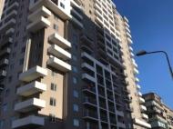 Квартиры в новостройках Батуми, Грузия. 20-этажный дом у моря в Батуми на ул.Д.Агмашенебели, угол ул.Багратиони. Фото 1