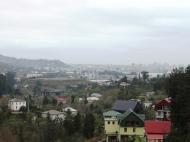 Дом с участком и с видом на море в Батуми, Грузия. Фото 1