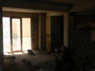 Квартира на ул.Руставели в старом Батуми, сданная новостройка. Фото 4