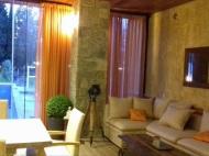Аренда элитного дома  в престижном районе Тбилиси. Снять в аренду элитный частный дом в престижном районе Тбилиси, Грузия. Фото 11