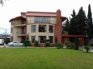 Аренда элитного дома  в престижном районе Тбилиси. Снять в аренду элитный частный дом в престижном районе Тбилиси, Грузия. Фото 1