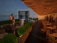"""""""ANDE Tower"""" - новый жилой комплекс у моря в Батуми. Апартаменты в новом жилом комплексе на новом бульваре в Батуми, Грузия. Фото 4"""