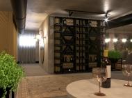 Рanorama Kvariati - новый французский апарт-отель у моря в Квариати. Апартаменты в апарт-отеле на первой линии моря в Квариати, Грузия. Фото 16