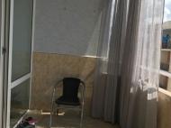Квартира с ремонтом и видом на море в новостройке Кобулети. Купить квартиру у моря в центре Кобулети,Грузия. Фото 16