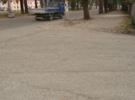 Продается земельный участок на оживленной трассе в Батуми Фото 3