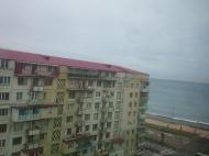 Продажа квартиры в Батуми у моря и приморского бульвара.Купить квартиру c видом на море. Фото 1