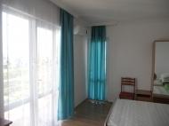 Аренда номеров в гостинице на 16 номеров на берегу моря в Квариати в Грузии Фото 5