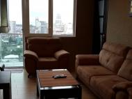 Аренда квартиры в новостройке с видом на море и город Батуми,Грузия. Фото 2
