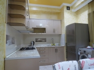 Apartment  to daily rent in the centre of Batumi. The apartment has  good modern renovation. Photo 9