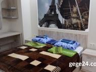 """Аренда апартаментов у моря в гостиничном комплексе """"MEGA PALACE"""" Батуми,Грузия. Снять квартиру с видом на море в ЖК гостиничного типа """"MEGA PALACE"""" Батуми, Грузия. Фото 6"""