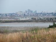 Земельный участок в Батуми с видом на море. Фото 1