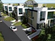 Жилой комплекс гостиничного типа в пригороде Батуми. Апартаменты в ЖК гостиничного типа в Ахалсопели, Аджария, Грузия. Фото 3