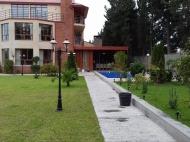 Аренда элитного дома  в престижном районе Тбилиси. Снять в аренду элитный частный дом в престижном районе Тбилиси, Грузия. Фото 2