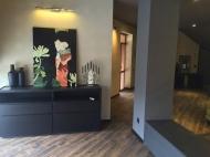 Аренда элитного дома  в престижном районе Тбилиси. Снять в аренду элитный частный дом в престижном районе Тбилиси, Грузия. Фото 40