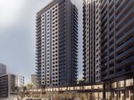 """""""Accent"""" - новый жилой комплекс у моря в Батуми. Апартаменты в новом жилом комплексе у моря в Батуми, Грузия. Фото 9"""