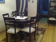 Flat ( Apartment ) to sale  in the centre of Batumi. This apartment is a good option for business. Photo 1