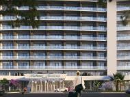 """""""BATUMI RIVIERA"""" - элитный жилой комплекс у моря на новом бульваре в Батуми. Апартаменты в новом жилом комплексе у моря в Батуми, Грузия. Фото 2"""