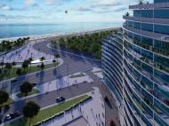 """ელიტური კომპლექსი """"Metro City"""" შავი ზღვის სანაპიროზე ბათუმში. ფოტო 10"""