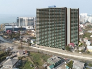 """""""River Park"""" - apartments by the sea in a multifunctional residential complex on New boulevard in Batumi, Georgia. Photo 4"""