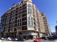 8-этажный дом с мансардой на ул.Меликишвили, угол ул.Царя Парнаваза, в центре Батуми, Грузия. Купить недвижимость в новостройке в рассрочку по цене от строителей. Фото 2