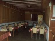 Гостиница на 25 номеров на берегу моря в центре Гонио,Грузия. Купить гостиницу с рестораном в Гонио. Фото 2