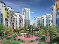 """""""Green Diamond"""" - жилой комплекс в центре Тбилиси. Апартаменты в новом жилом комплексе """"Green Diamond"""" в Тбилиси, Грузия. Фото 11"""
