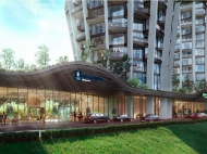 """Многофункциональный комплекс """"Alliance Highline"""" в Тбилиси. Роскошные апартаменты в элитном комплексе """"Alliance Highline"""" в Тбилиси, Грузия. Фото 6"""
