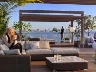 """""""Next orange-2"""" -Next Green"""" - жилой комплекс гостиничного типа на берегу Черного моря в Махинджаури. Квартиры в новостройке у моря в Махинджаури, Грузия. Фото 16"""