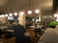 Рanorama Kvariati - новый французский апарт-отель у моря в Квариати. Апартаменты в апарт-отеле на первой линии моря в Квариати, Грузия. Фото 19