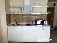 Посуточная аренда квартиры у моря в Батуми. Квартира у моря в новостройке Батуми. ORBI RESIDENCE Фото 4